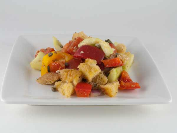 Eat Well, Eat Cheap: Celebrate Summer with Panzanella