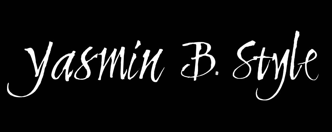 Yasmin B. Style
