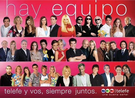 HAY EQUIPO