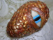 Golden Dragon's Egg