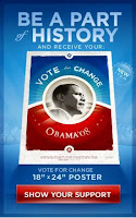 We Support Obama