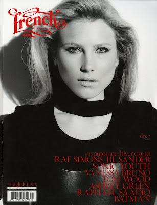 charlotte kemp muhl hair. Kemp Muhl, our Issue 5 cover