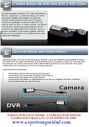 PROMOCION BALUN CLICK SOBRE LA IMAGEN