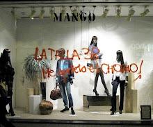 no a la dictadura de la moda