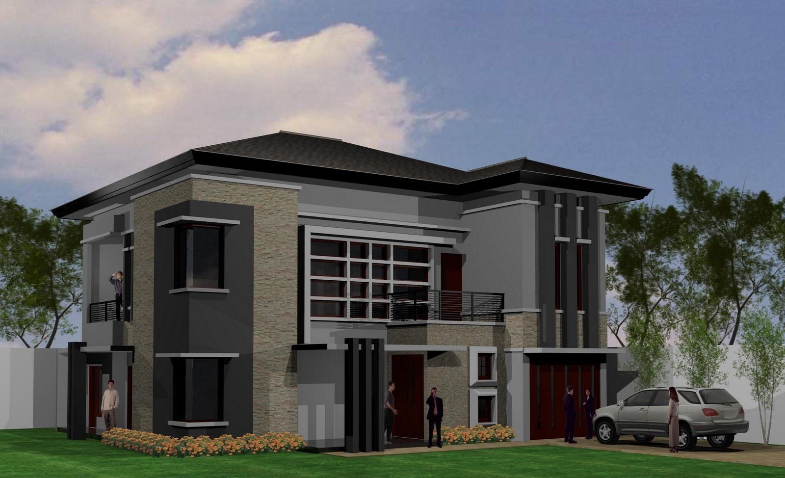 Design Rumah   Home Design Ideas