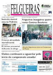 SEMANÁRIO DE FELGUEIRAS | 8-10-2010
