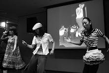 Dance Jazz Japan....