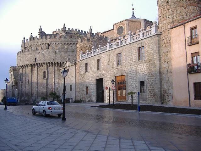 Arco de la Catedral