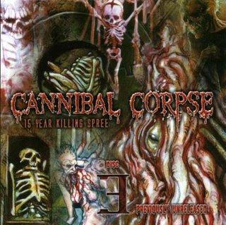 Cannibal corpse meat hook sodomy live lyrics