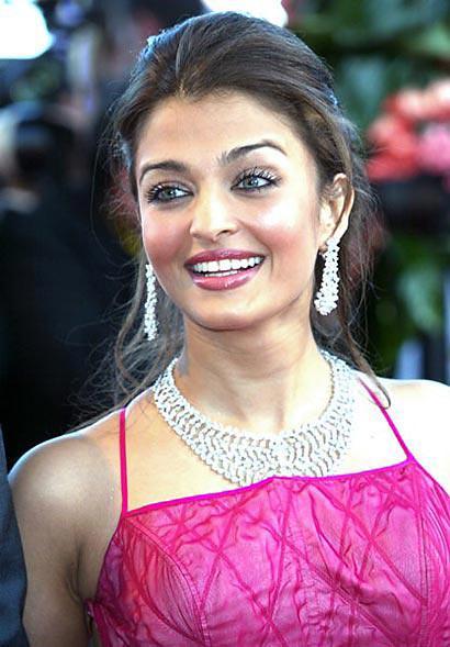 Aishwarya Rai Most Beautiful Green Eyes