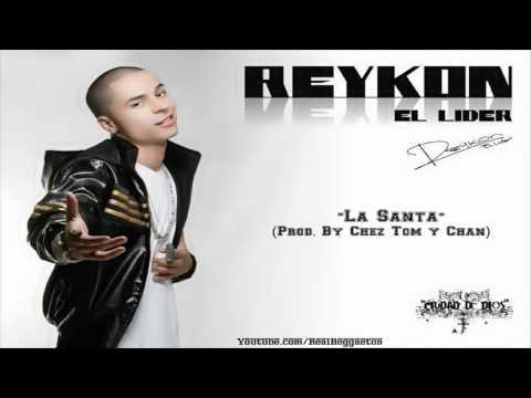 La Santa - Reykon