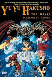 Yu Yu Hakusho. La pelicula (1993)
