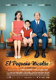 El pequeño Nicolas (2010)