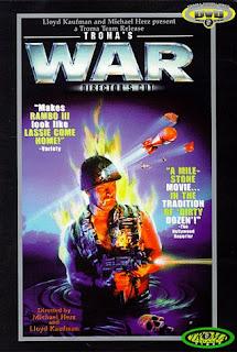 Tromas War (1988)