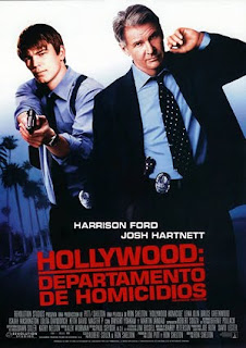 Hollywood Departamento de homicidios (2003)