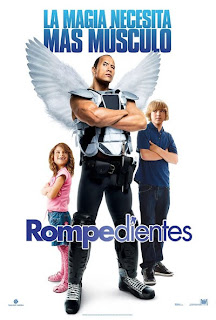Hada Por Accidente (rompedientes) (2010)