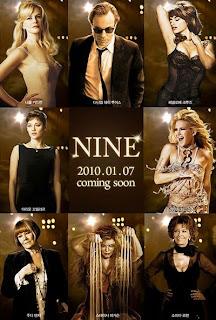 Nine - Nueve (2010)