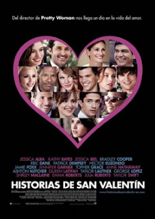  Historias de San Valentin (2010) 