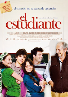 El Estudiante [Latino] cine online gratis