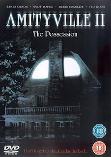 Amityville 2 (1982)