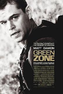 Green Zone Distrito protegido (2010)