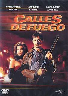 Calles de fuego (1984)