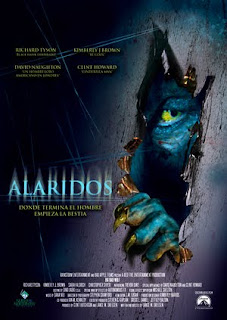 Alaridos - Big bad wolf