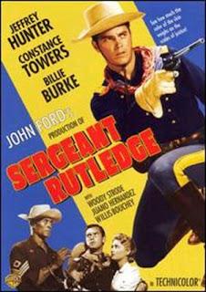 El sargento negro (1960)