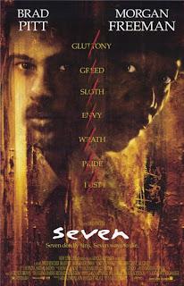 Seven cine online gratis