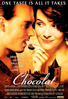 Chocolat (2000) online y gratis