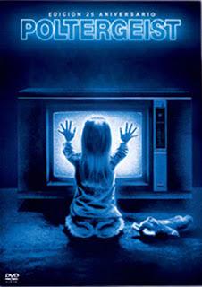 Poltergeist: fenómenos extraños cine online gratis