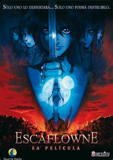 Escaflowne: la película (2000)