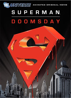 Superman Doomsday (2007) DvDrip Latino [Animación]