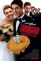 American Pie 3: La boda pelicula online