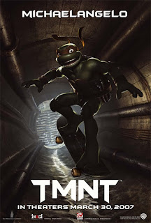 Tortugas ninja jovenes mutantes cine online gratis