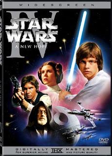 Star Wars IV: Una nueva esperanza cine online gratis