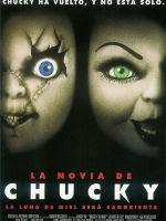 El muñeco maldito 4 - La novia de Chucky