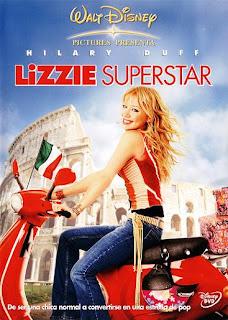 Lizzie Superstar cine online gratis