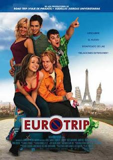 Eurotrip cine online gratis