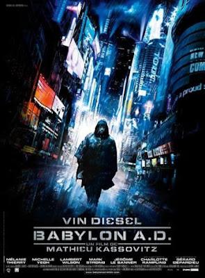 Babylon A.D. (2008) Online