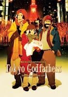 Tokyo Godfathers (2003) online y gratis