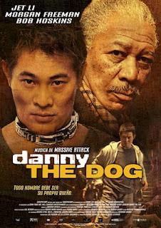 Danny the Dog cine online gratis