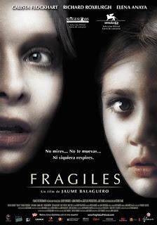 Fragiles cine online gratis