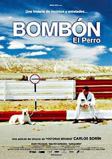 Bombn, el perro cine online gratis