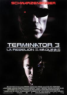 Terminator 3, la rebelion de las maquinas cine online gratis