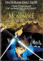 Poster de La Princesa Mononoke