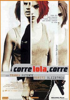 Corre Lola, Corre cine online gratis