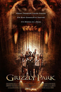 Grizzly Park cine online gratis