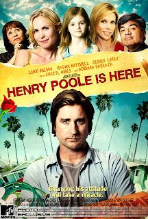 El milagro de Henry Poole cine online gratis