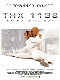 THX 1138 (1971) cine online gratis